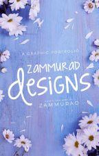 Graphic Composition by Zammurad