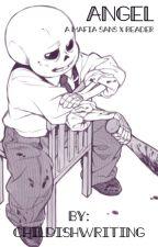 Angel (Mafiatale Sans x Reader)  by ChildishWriting