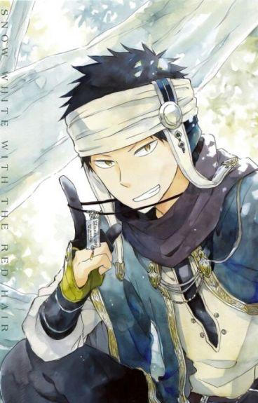 Assassin (Obi X Reader)