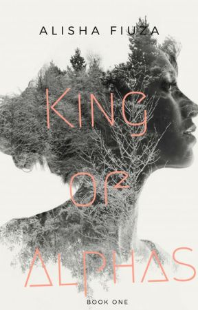King of Alphas by lisha_f