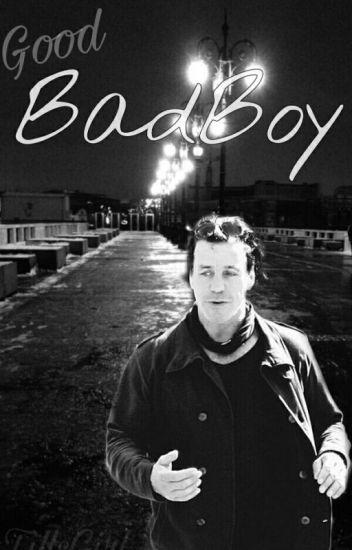 Good badboy | Till Lindemann [DOKONČENO]