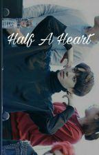 Half A Heart [Kim Yugyeom]™ #2 by xxgxt7xx