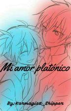 Mi amor platónico (Pausada) by -Daneko-