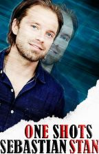 Sebastian Stan / One shots/ Peticiones: Abiertas by Mike-Allen
