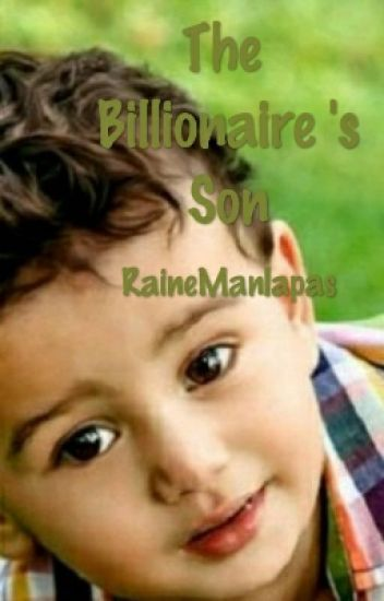 The Billionaire's Son