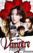 Vampire flower by Yoona8912
