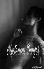 Mysterious Danger (Peligro Misterioso)  by JSanguinetti