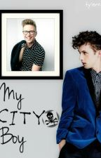 My City Boy (Troyler AU) by tyleroakleyordie