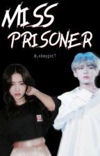 Miss Prisoner - Kim Taehyung (bts) by _ohmygot7