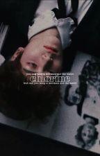 chlorine ; hyungwonho by edgyvevo