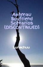 Aphmau Boyfriend Scenarios by Lunachuu