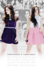 Keeping you a secret (Camren) by Harmonizersarah