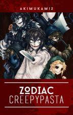 Creepypasta Zodiac (o・ω・o)♡ <<Pausada>> by ParkJinHeedeJimin