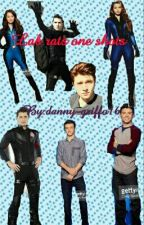 Lab Rats- One Shots by danny-griffo16