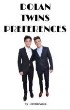 Dolan Twins Imagines and Preferences | Ethan and Grayson Dolan by -rendezvous-