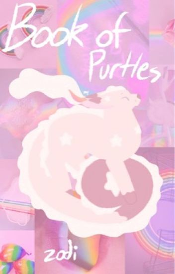 Book of Purtles