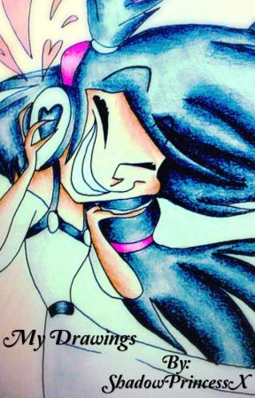 My drawings/ Random pics by ShadowPrincessX