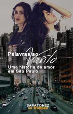 Palavras Ao Vento by SAPATONEZ