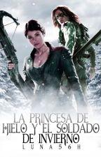 La Princesa De Hielo y El Soldado Del Invierno ( Bucky Barnes X A????) by luna56h