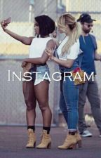 Instagram (Norminah/Laurinah) by vodkmickey