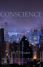 Conscience  by nhoist