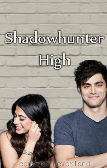 Shadowhunter High (Discontinued)