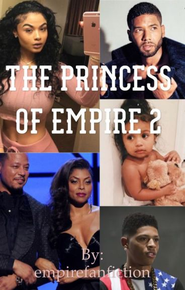 The Princess of Empire 2