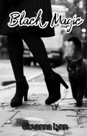 Black Magic  by GiovannaLynn