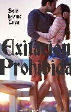 June: Exitacion Prohibida #HeartLands by PinksForEverDah