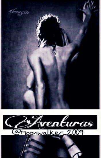 Aventuras - MJ FanFic