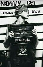 Nowy Cel ~Ashton Irwin by kinyusha