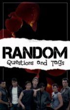 Random  by Writeratheart330