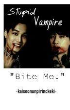 Stupid Vampire°KaiSoo/KaDi° by kaisoonunpirinckeki