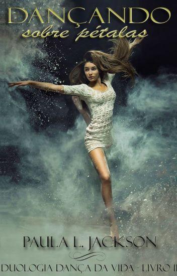 Dançando sobre pétalas