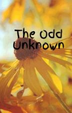 The Odd Unknown by Olympia0
