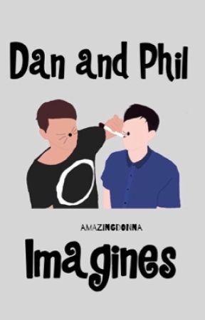 Dan and Phil Imagines by amazingdonna