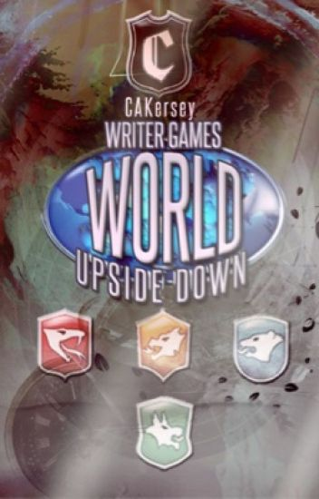 Writer Games: The World Upside Down
