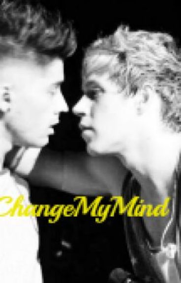 Ziall-Change My Mind