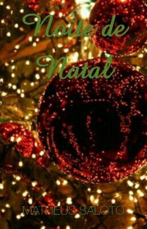 Noite De Natal by MahSaloto
