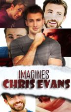 Chris Evans / imagines/ Peticiones: Abiertas by Present-Mike