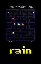 rain ∴ joshler by -taxicab