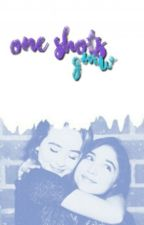One Shots *GMW*  by fogelmanislove