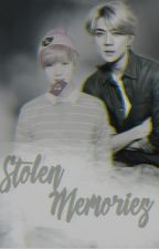 Stolen Memories by SGPink