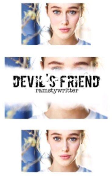 Devil's Friend // Carl Grimes