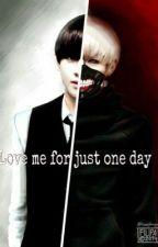 أحبيني ليوم واحد فقط  by jody1414