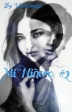 Mi Niñero #2 by -xMoonGirlx-