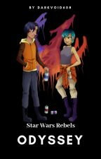 Star Wars Rebels - Light in the Darkness (Sabezra Fanfiction) by DarkVoid608