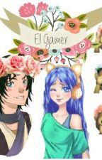 El Gamer by michelle-31
