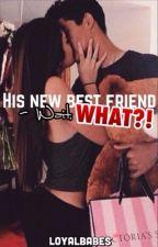 His new best friend - Wait, what?! // ABGEBROCHEN!  by Alkoholkonsum