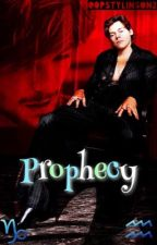 Prophecy • Larry Stylinson A/B/O by Oopstylinson28